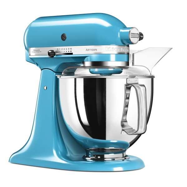 KitchenAid 5KSM175PSECL Crystal Blue