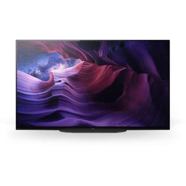 SONY KE48A9BAEP LED-TV OLED UHD 4K Twin Triple Tuner DVB-T2/C/S2 Android TV