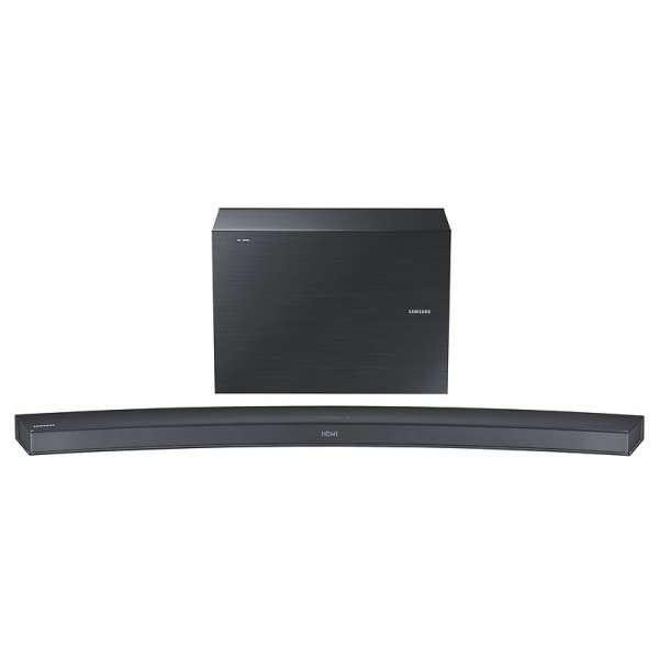 Samsung HW-J6500R/EN schwarz *BS* 2.1 Soundbar System (Curved Design)