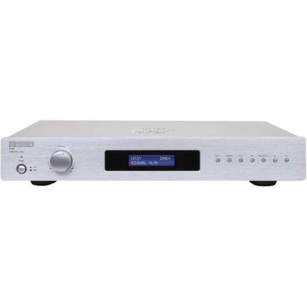 Audio Block Tuner R-250+ DAB+ diamantsilber, Neu & Original vom Fachhandel