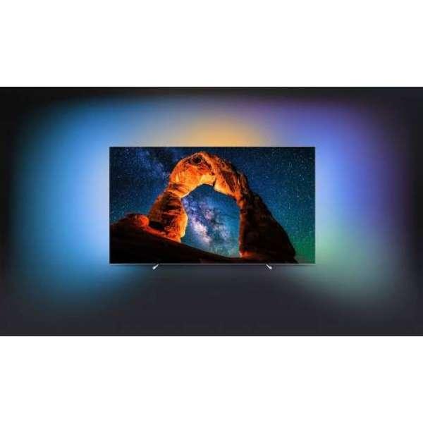 Philips 55OLED803/12 si LED-TV neu und original vom Fachhändler