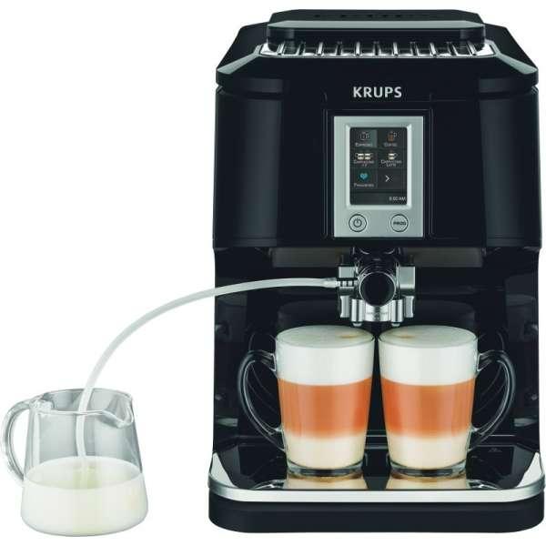 Krups EA 8808 Kaffeeautomat Neu und Original