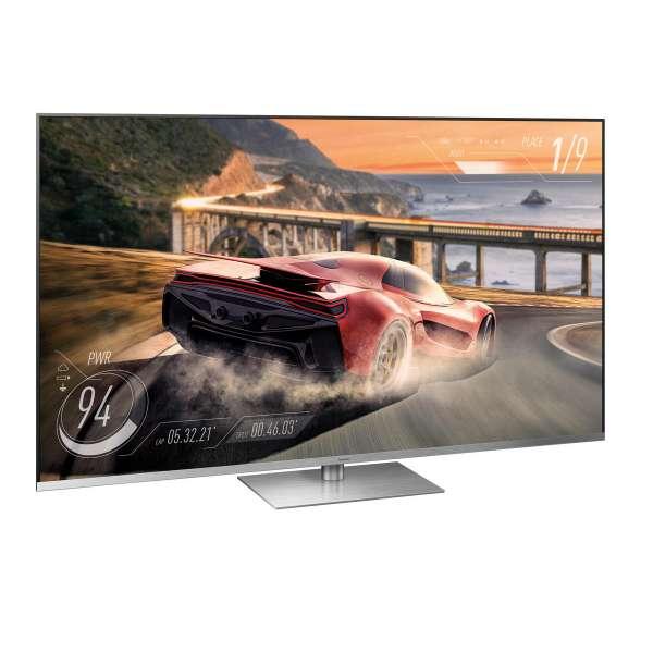 Panasonic TX-49JXT976 si LED-TV WF UHD 4K HDR TWIN DVB-T2HD/C/S2 HEVC