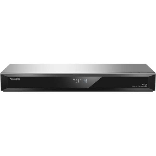 Panasonic DMR-BCT765EG Blu-Ray Recorder, Neu & Original vom Fachhandel