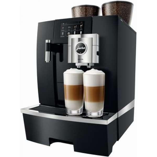 Jura Giga X8c Alu-sw Kaffeevollautomat Gastro Professional, Neu vom Fachhändler