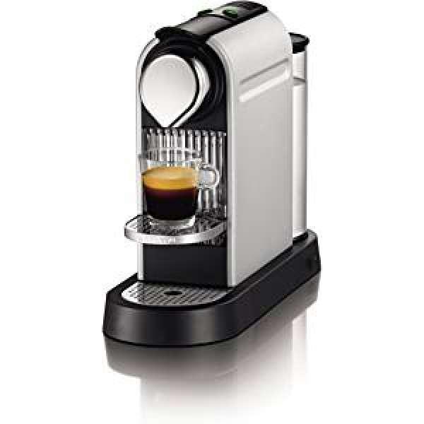 Krups Nespresso XN7001 Citiz Kaffeekapselmaschine