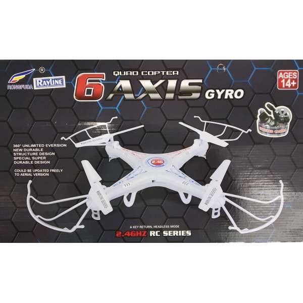 Rayline Quadrocpter Kameradrone R806, Neu & Original vom Fachhandel