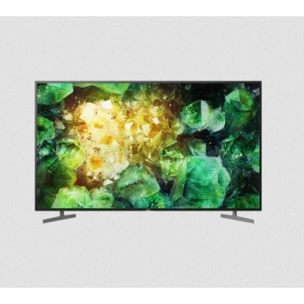 SONY KD43XH8196BAEP LED-TV UHD 4K Triple