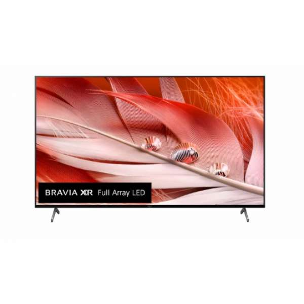 SONY XR50X90JAEP LED-TV UHD 4K Twin Triple Tuner DVB-T2/C/S2 Google TV