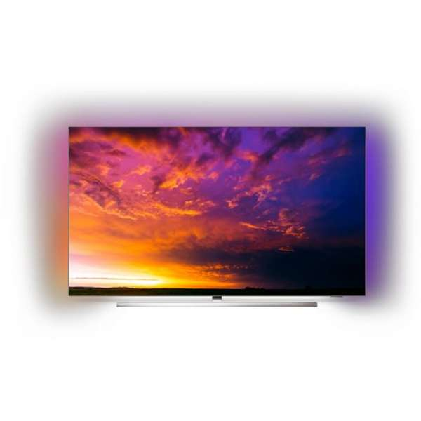Philips 55OLED854/12 chrome LED-TV