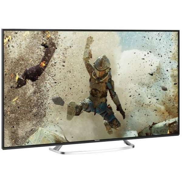 Panasonic TX-55FXT686 sw LED-TV UHD