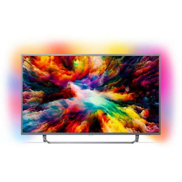 Philips 43PUS7303/12 si LED-TV HEVC