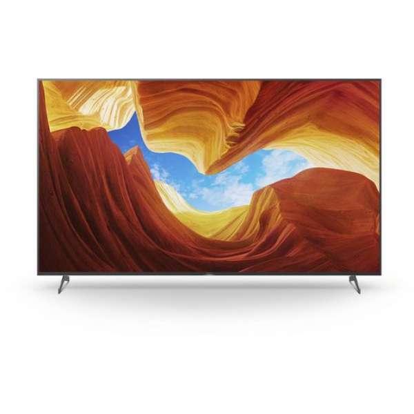 Sony KD75XH9005BAEP LED-TV UHD 4K TWIN, Neu vom Fachhändler