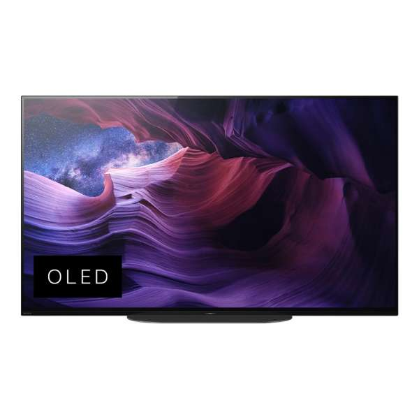 SONY KD48A9BAEP LED-TV OLED UHD 4K Twin Triple Tuner DVB-T2/C/S2 Android TV
