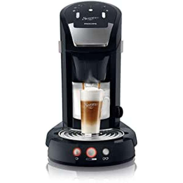Philips HD7854/60 Senseo Latte Select Kaffeepadmaschine