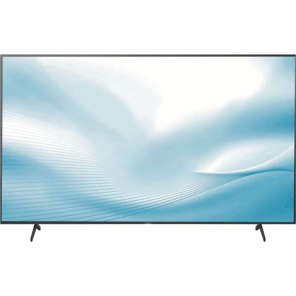 SONY KD75XH8096BAEP LED-TV UHD 4K Triple