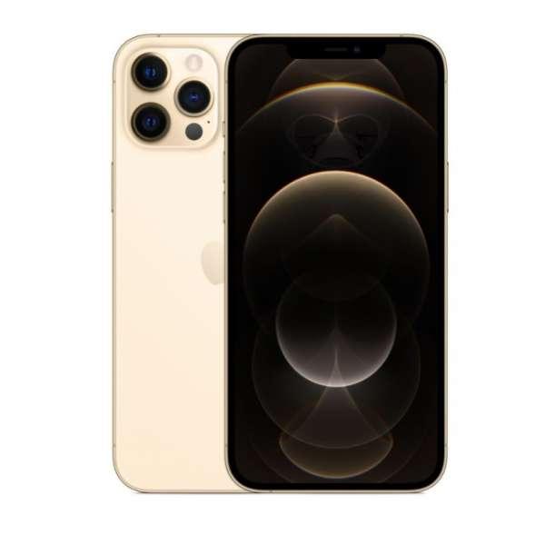 Apple iPhone 12 Pro Max 128GB Gold, Neu vom Fachhändler