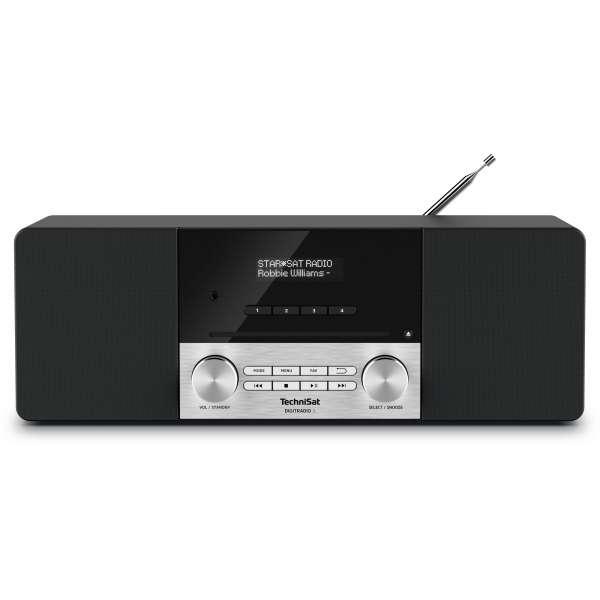 TechniSat Digitradio 3, Neu vom Fachhandel