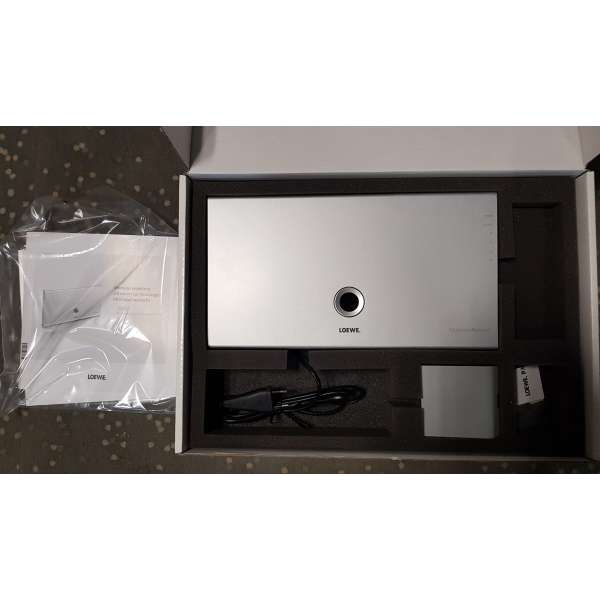 Loewe Induvidual Sound Multiroom Receiver Neu und Original
