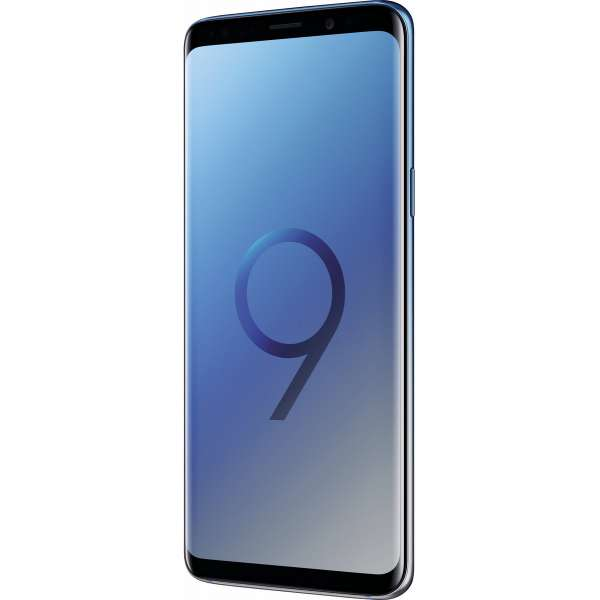 Samsung Galaxy S9 64 GB Polar Blau