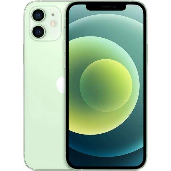 Apple iPhone 12 128GB Green, Neu und Original vom Fachhandel
