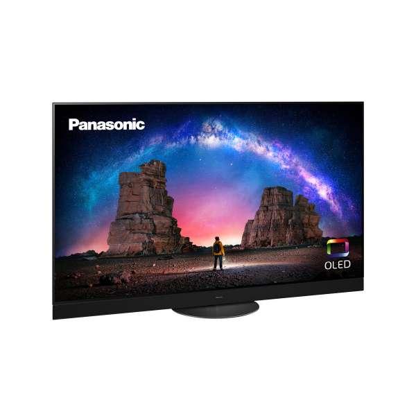 Panasonic TX-55JZW2004 sw LED-TV OLED UHD 4K HDR TWIN DVB-T2HD/C/S2 HEVC ATMOS