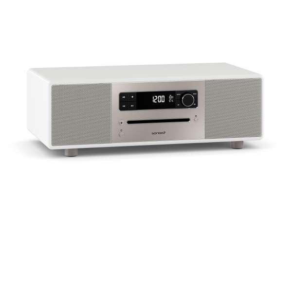 Sonoro Lounge Neu vom Fachhandel (weiß)