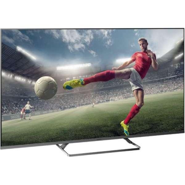 Panasonic TX-40JXT886 sw LED-TV WF UHD 4K HDR DVB-T2HD/C/S2 USB Rec. HEVC