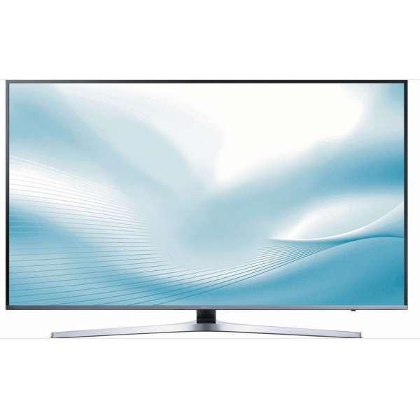 Samsung UE 55 KU 6479 Silber inkl. 200 € Entertainment Gutschein