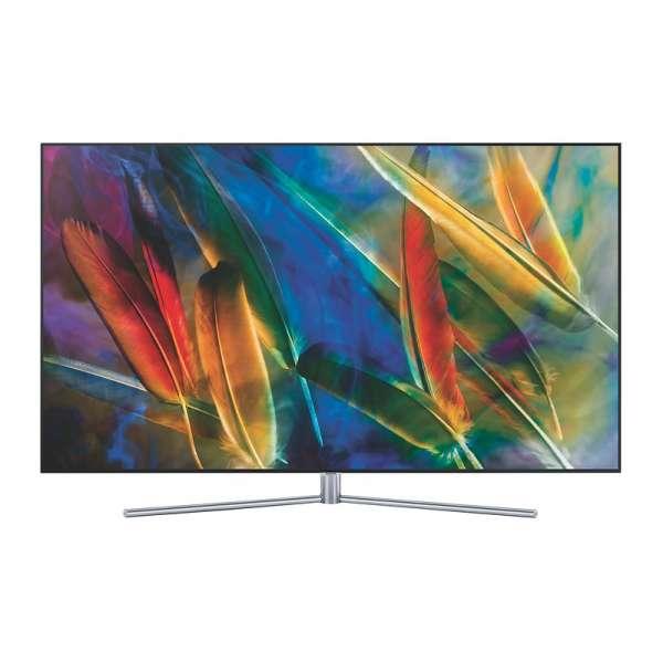 Samsung QE65Q7FGMTXZG QLED-TV Flat