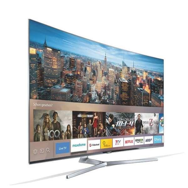 Samsung UE 49 KS 9090 TXZG Neu und Original