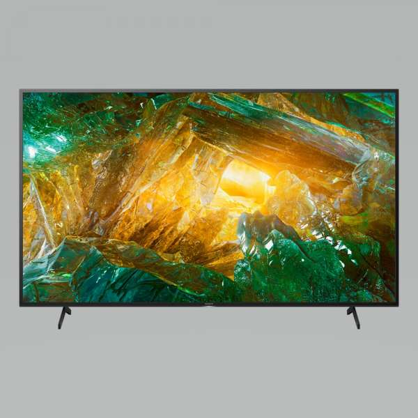SONY KD65XH8096BAEP LED-TV UHD 4K Triple