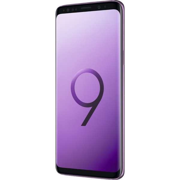Samsung Galaxy S9 64 GB Lila