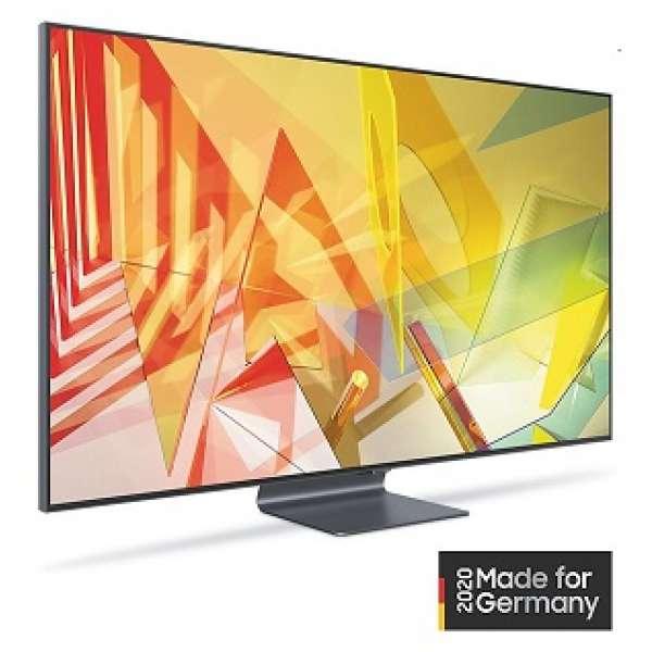 SAMS GQ75Q95TGTXZG QLED-TV 4K UHD TWIN