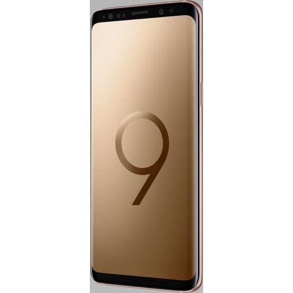 Samsung Galaxy S9 64 GB Gold mit 1 Jahr Garantie