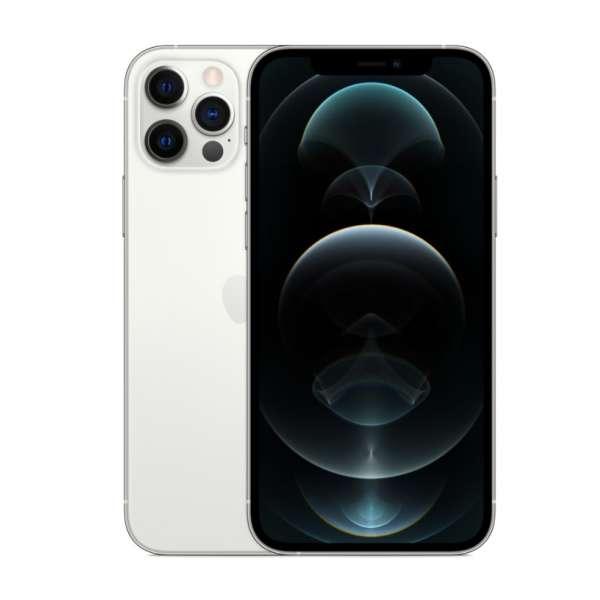 Apple iPhone 12 Pro 512GB silber, Neu vom Fachhändler