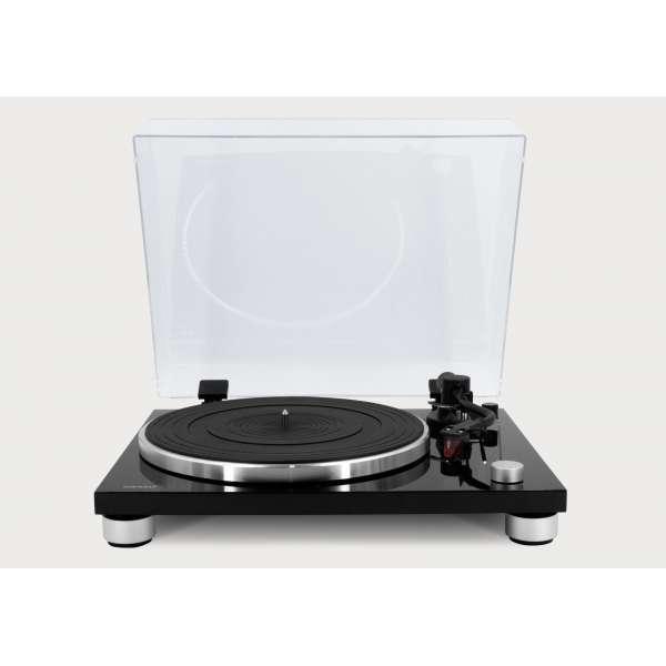 Sonoro Platinum schwarz 33 1/3,45U/min,USB,BT,eingeb.Phono-V.