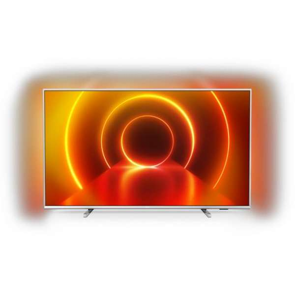 Philips 55PUS7855/12 LED-TV UHD DVB-T2HD/C/S2 Ambilight PVR
