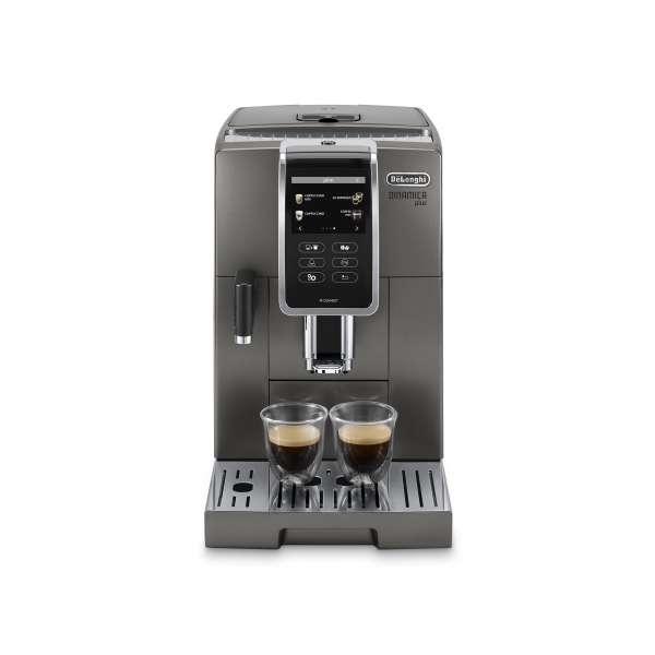 De Longhi ECAM 370.95 T Kaffeevollautomat