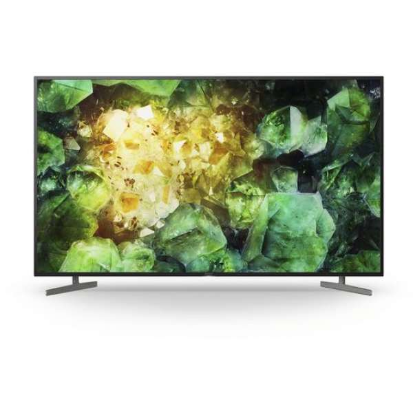 SONY KD65XH8196BAEP LED-TV UHD 4K Triple