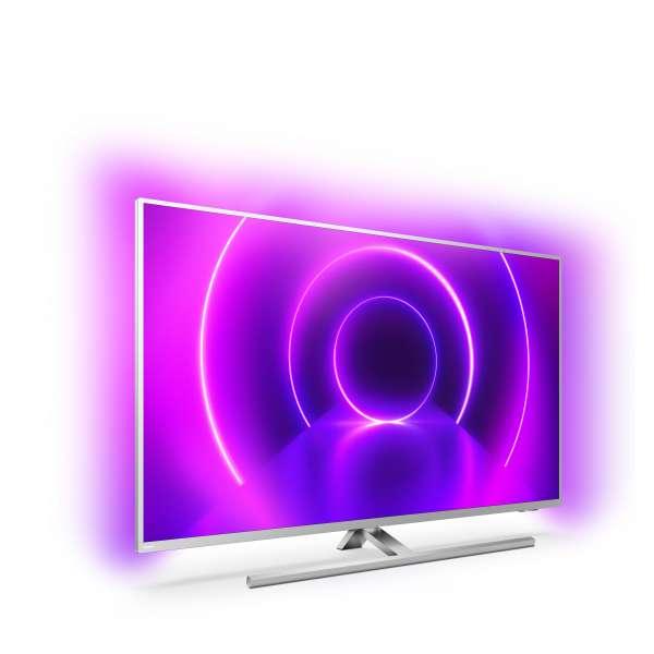 Philips 58PUS8505/12 LED-TV UHD DVB-T2HD/C/S2 Ambilig. Alexa THE ONE