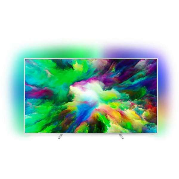 Philips 75PUS7803/12 si LED-TV HEVC