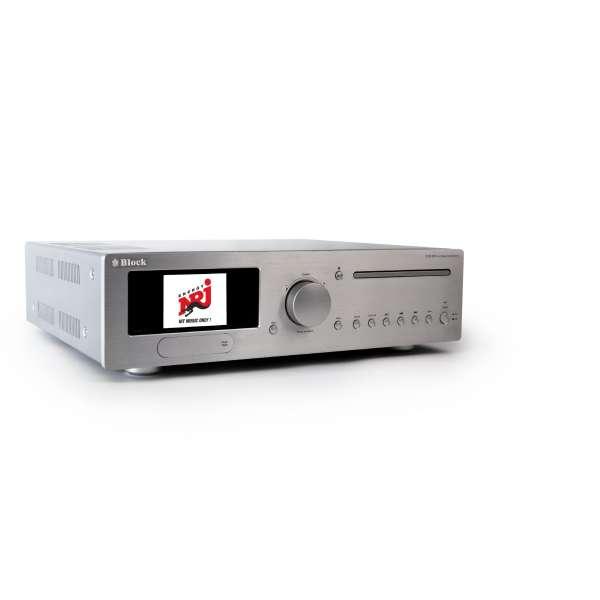 Audio Block CVR200 si Multiroom/Receiver, Neu & Original vom Fachhandel