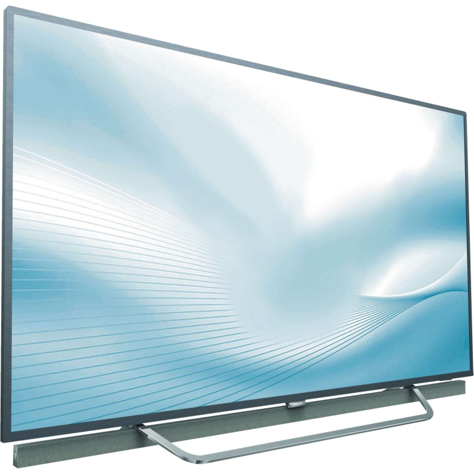 65 zoll philips tv led fernseher elektro risch. Black Bedroom Furniture Sets. Home Design Ideas