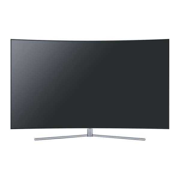 Samsung QE49Q7CGMTXZG QLED-TV Curved