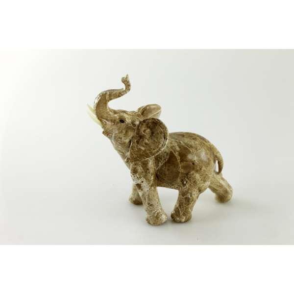 Goldbach Poly-Elefant stehend