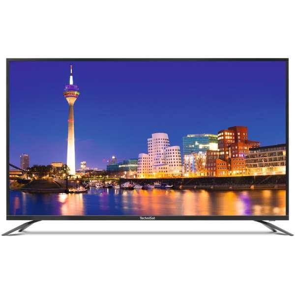 Technisat Monitorline 55 sw LED-TV UHD 4K OHNE Tuner nur Monitor