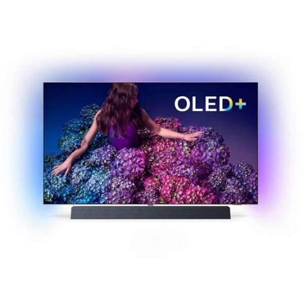 Philips 55 OLED 934/12 LED-TV, Neu vom Fachhändler