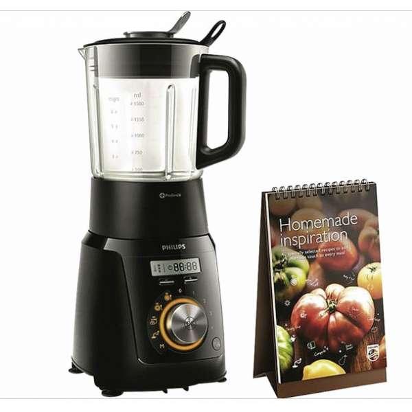 Philips HR 2099 Avance Cooking Blender Neu und original