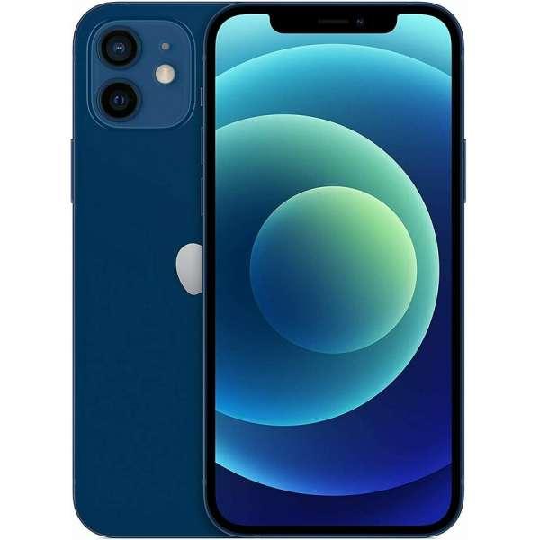 Apple iPhone 12 256GB Blue 5G, Neu vom Fachhandel